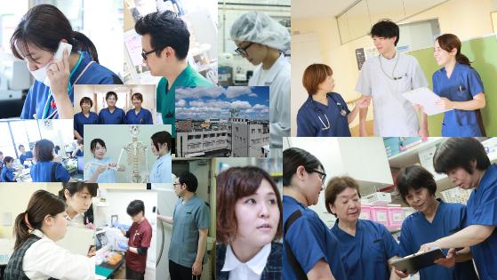 高井 病院 コロナ