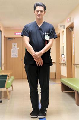 理事長 高井亮輔